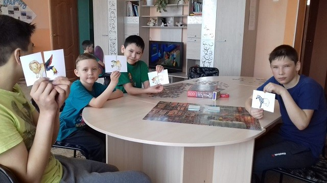 Педагоги ГБУ Юмагузинский детский дом РБ